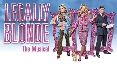 Legally Blonde: The MusicalReview
